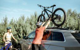 Bagażnik rowerowy na dach – niezbędny sprzęt dla miłośników natury