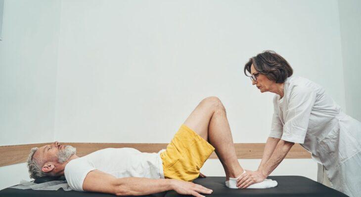 Co jest ważne w rehabilitacji po udarze